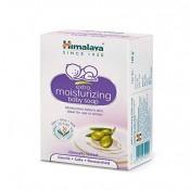 HIMALAYA BABY SOAP 125 GM