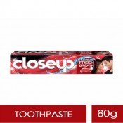 CLOSE UP TOOTHPASTE 80GM