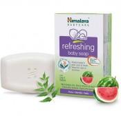 Himalaya baby soap (Refreshing) 75gm